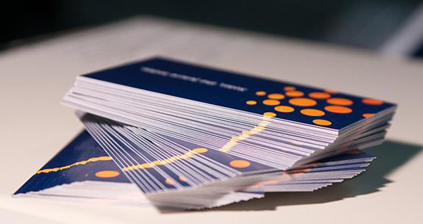business cards printing london