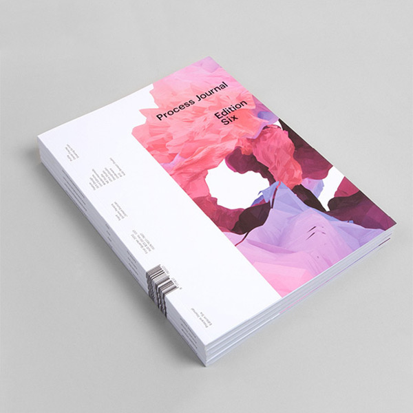 perfect bound brochure printing