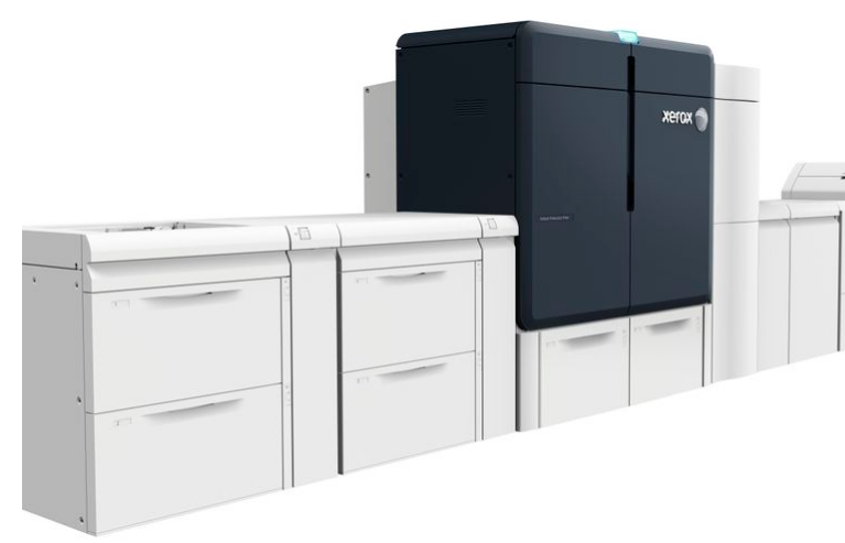Outsourced Managed Printing Services