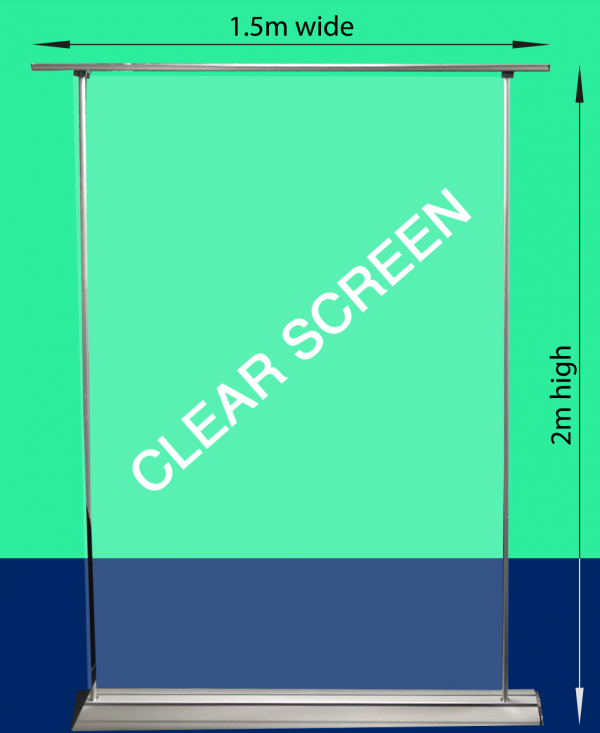 ppe screens cough screens