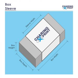 box sleeve guide